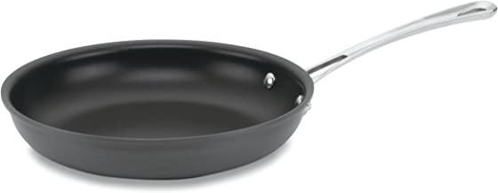 Cuisinart 6422-24 Contour Hard Anodized 10-Inch Open Skillet