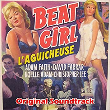 """Opening Credits (From """"Beat Girl"""")"""