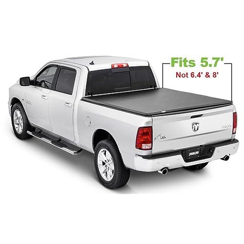 Tonno Pro Tonno Fold 42-201 TRI-FOLD Truck Bed Tonneau Cover 2009-