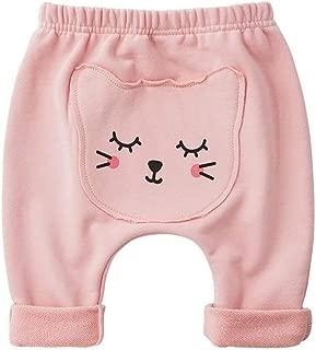 Banibear Baby Boy's Girls Cotton Pants