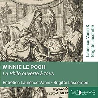 Couverture de Winnie le Pooh