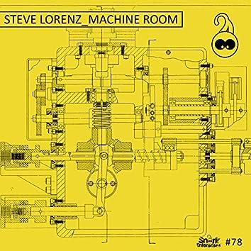 Machine Room