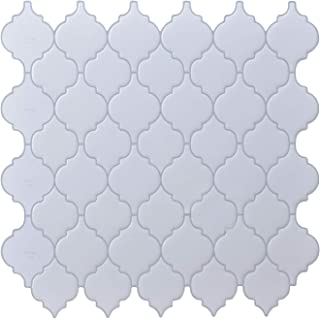 Best arabesque tile grey grout Reviews