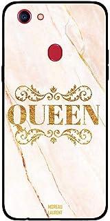 Oppo F5 Case Cover Queen 1, Moreau Laurent Premium Phone Covers & Cases Design