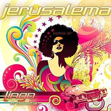 Jerusalema (Remix EP)