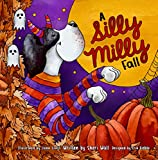 A Silly Milly Fall: Halloween and Thanksgiving with a...