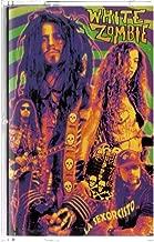 White Zombie: La Sexorcisto Devil Music Vol. 1 Cassette VG++ Canada Geffen