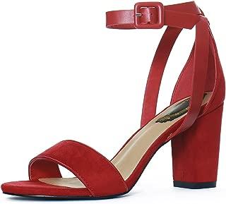 Best deep red heels Reviews