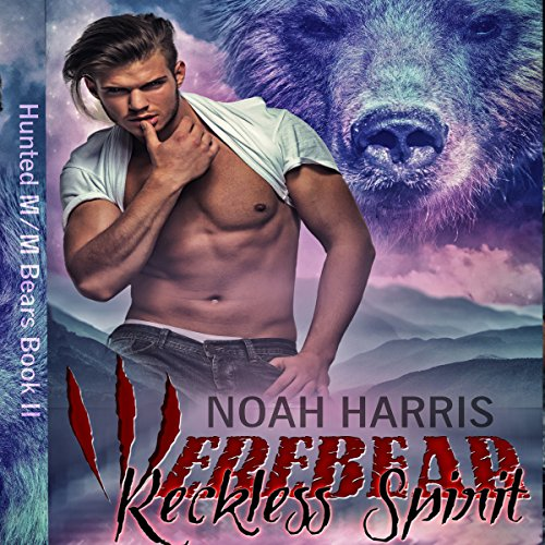 Werebear: Reckless Spirit cover art