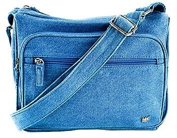 Best blue jean purses Reviews