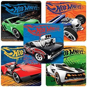 Best hot wheel stickers Reviews