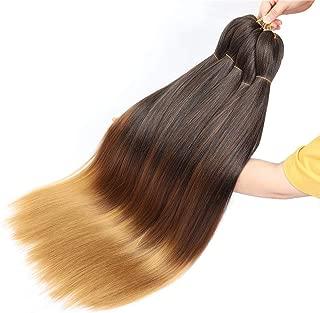 Best 27/30 braiding hair Reviews