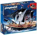 Playmobil 6678 - Piraten-Kampfschiff -