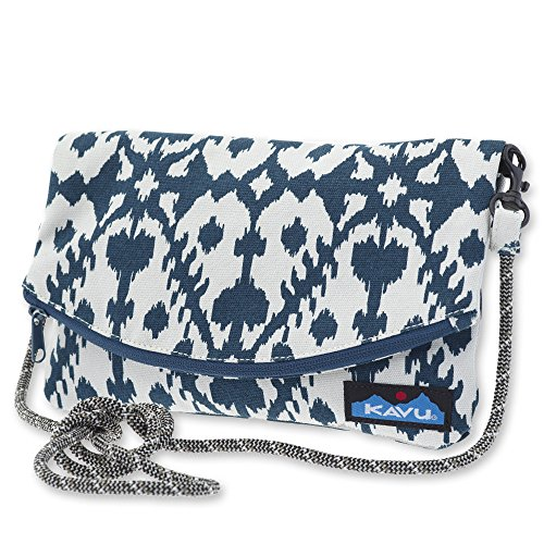 KAVU Slingaling, Blue Blot, One Size