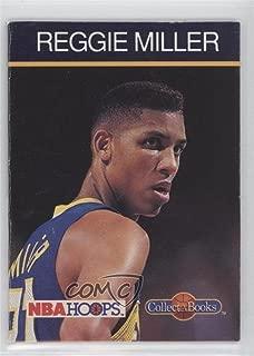 Reggie Miller (Basketball Card) 1990-91 NBA Hoops Collect-A-Books - [Base] #RM
