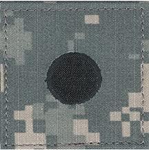 cadet acu rank