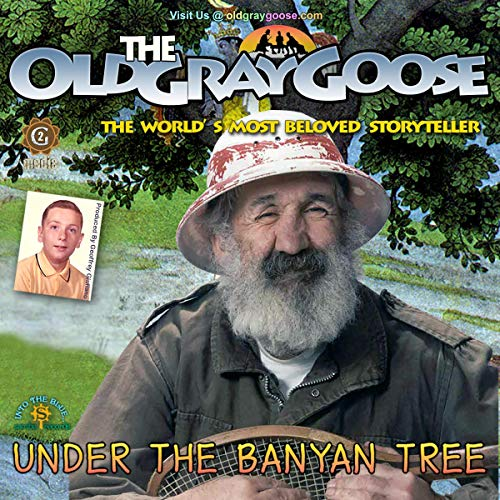 Under the Banyan Tree cover art