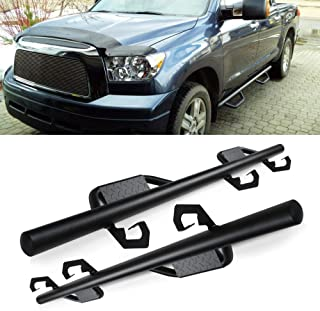 Best 2001 toyota tacoma running boards Reviews