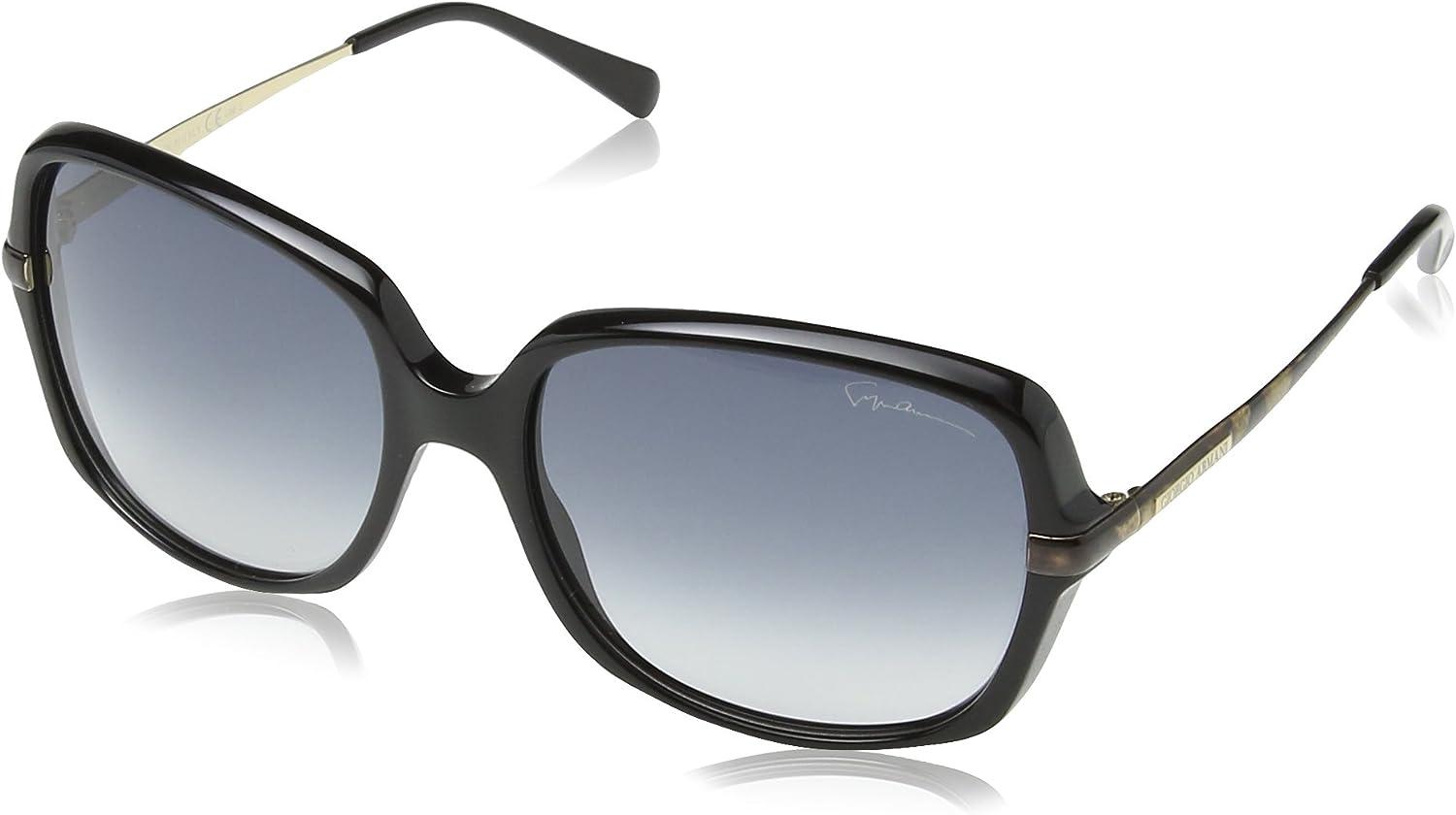 Giorgio Armani Sunglasses G Armani 911 S 0FQM Cocoa