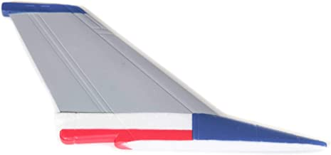 E-flite Vertical Stabilizer: F-16 Falcon 64mm EDF, EFL9879