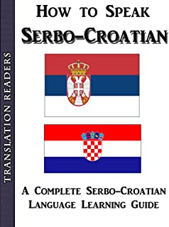 serbo croatian to english translation