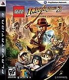 Lego Indiana Jones 2 PS3