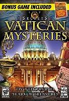 Lost Secrets: Vatican Mysteries (輸入版)