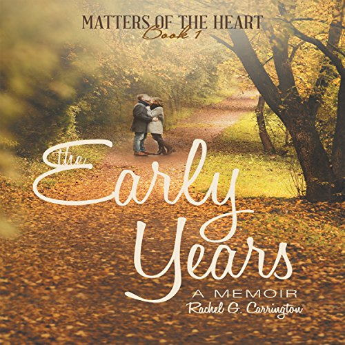 The Early Years audiobook cover art