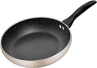 YUMEIGE Elektrische bakvorm Non-stick pan, pannenkoek pan, huishoudelijke kleine pannenkoek, ei, biefstuk koekenpan, licht...