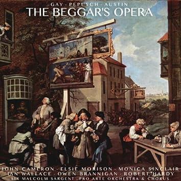Gay-Pepusch-Austin: The Beggar's Opera
