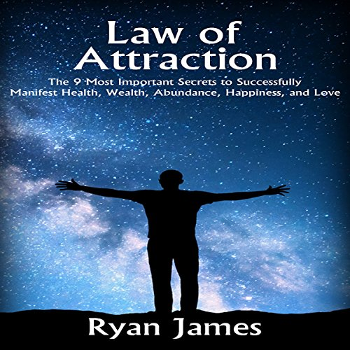 Bargain Audio Book - Law of Attraction