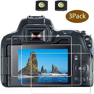 2x brotect protector de pantalla claro Canon EOS m100 lámina protectora protector de pantalla Lámina