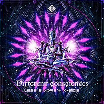 Different consciences