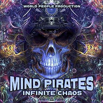 Infinite Chaos
