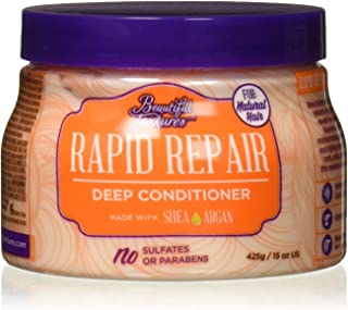 Beautiful Textures Rapid Repair Deep Conditioner, 15 Oz