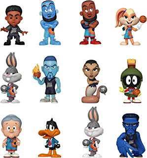 Funko Mystery Minis: Space Jam, A New Legacy - One Mystery Figure