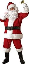 Rubie's Regal Plush Santa Suit