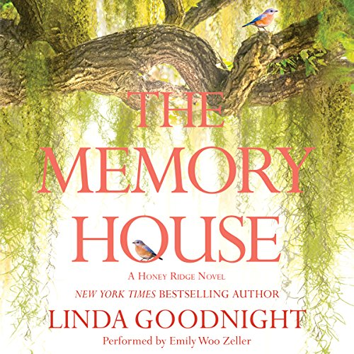 The Memory House cover art