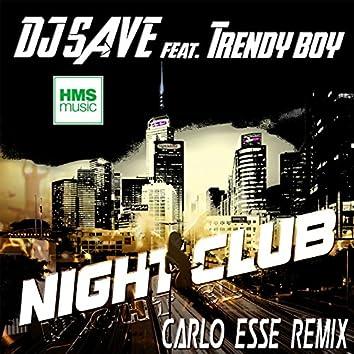 Night Club (feat. Trendy Boy)