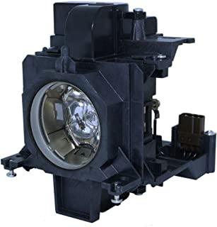 XpertMall Replacement Lamp Housing Panasonic PT-EZ770ZLU Ushio Bulb Inside