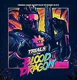 Trials Of The Blood Dragon: Original Game Soundtrack [Vinilo]