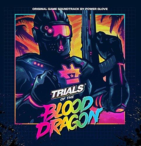 Trials Of The Blood Dragon (Original Soundtrack) [Disco de Vinil]