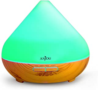 essential oil diffuser anjou 300ml