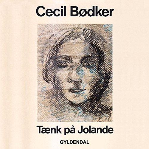 Tænk på Jolande audiobook cover art