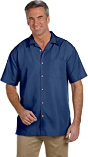 square weave shirt