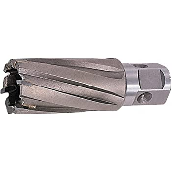 5//8 In X 1 In Carbide Tipped Annular Cutter With 3//4 In Weldon Shank