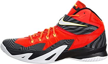 lebron zoom soldier 2015