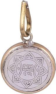Pandit NM Shrimali Hanuman Yantra Pendant