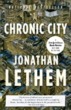 Chronic City: A Novel (Vintage Contemporaries)
