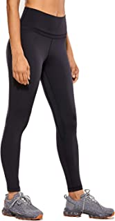 Women's Naked Feeling I High Waist Tight Yoga Pants Workout Leggings-25 Inches